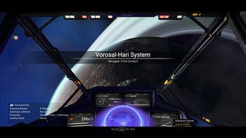 Vorosal-Hari