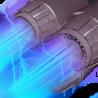 Warp Reactor Tau