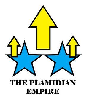 The Plamidian Empire