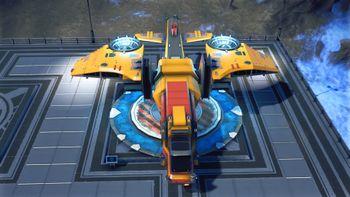 Obihirat's Hyper Voyage