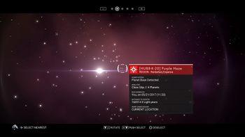 HUB8-K-20 Purple Haze