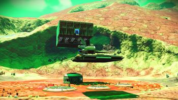 Halo - AH(LNC) Base