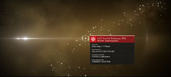 AGT Euclid Embassy (Pathfinder)