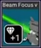 Beam Focus V1