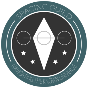 Spacing Guild