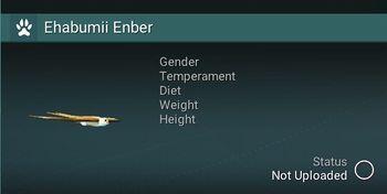 Ehabumii Enber