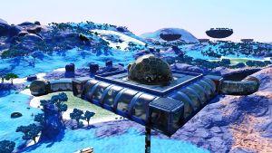 Blue Jungle Observatory