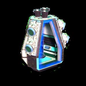 Drop Pod