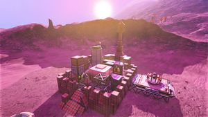 The Shungka Cantina - PS4