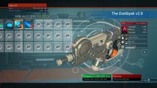The Diatibyak v2.8