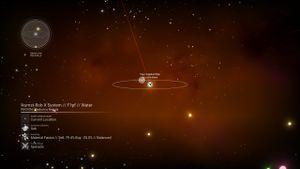 Dodurica Nebula