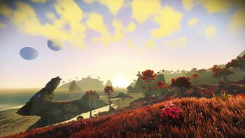 Amber Archipelago