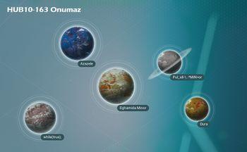 HUB10-163 Onumaz (ABANDONED)