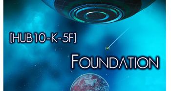 HUB10-K-5F Foundation