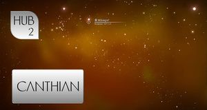 Canthian