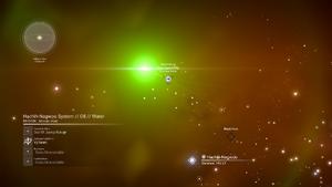 Itwoope Nebula