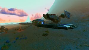 Ukta Base (A-In/O2)