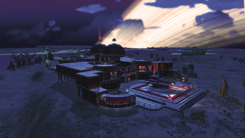Eyfert Khannate Euclid Expansion HQ