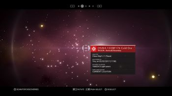 HUB-K-133 BF176 Cold Oceans