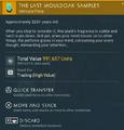 The Last Mouldoak Samples.png