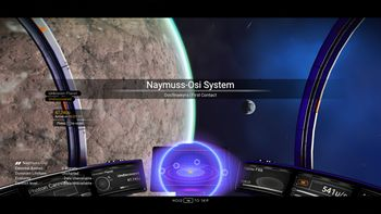 Naymuss-Osi