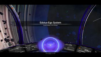 Edotus-Ego