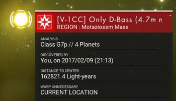 Only D-Bass
