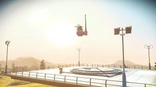 Doraias Station - Exp. landing.jpg
