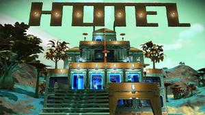 Oxalis Hotel