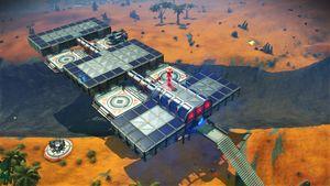 CELAB Galactic KA Liaison Office