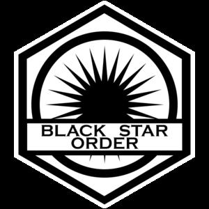 Black Star Order