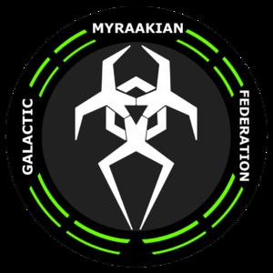 Galactic Myraakian Federation