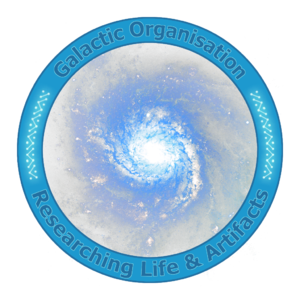 Galactic Organisation Researching Life & Artifacts
