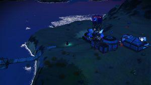 Aradian's Island
