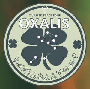 Oxalis Atlas