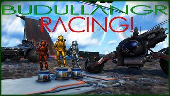 Budullangr Exocraft Racing