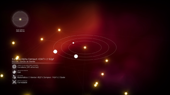 Alpha Centauri =CIAT=