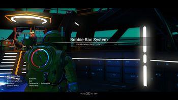 Bobbie-Rac