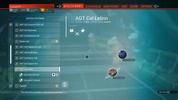 AGT Cel-Lelinn