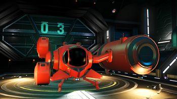 AGT EB36 Kaopod Explorer