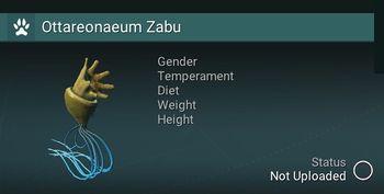 Ottareonaeum Zabu