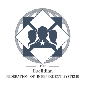 Euclidean Federation of Independent Systems