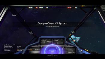 Oustyus-Oveni VII