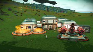 Scott's Base