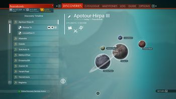 Apotour-Hirpa III