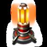 Blown Transistor