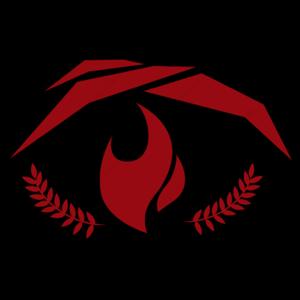 The Crimson Arc