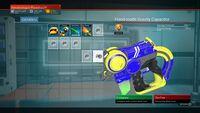 Hand-made Gravity Capacitor pistol T2 phae.jpg