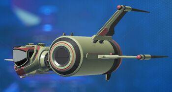 AGT EA-37 Yamazaki