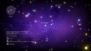 Lelmast Nebula